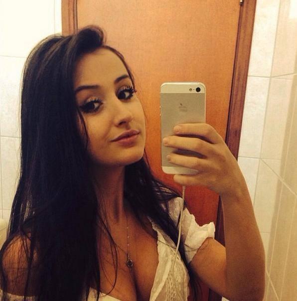 Melissa Arson, 28, Los Angeles, United States