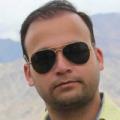 Vishavjeet, 34, Jammu, India