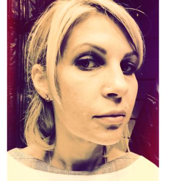 Lesya, 45, Moscow, Russian Federation