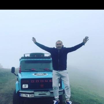 Gökmen, 43, Baku, Azerbaijan
