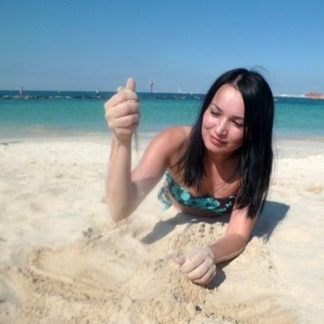 Anna, 33, Abakan, Russian Federation