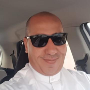 Mohamed Mohamed, 42, Dubai, United Arab Emirates