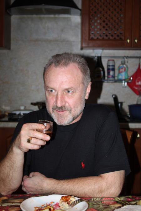 ANDREY, 61, Vnukovo, Russian Federation