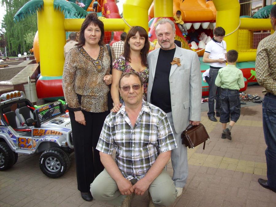 ANDREY, 62, Vnukovo, Russian Federation