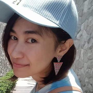 Ammi Ammi Tongumpai, 37, Bangkok, Thailand