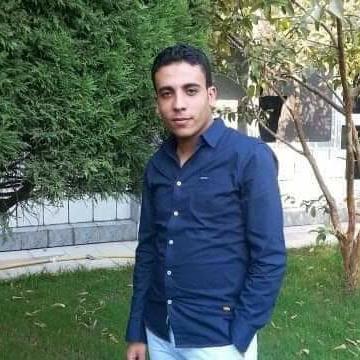 Write to me, 35, Cairo, Egypt