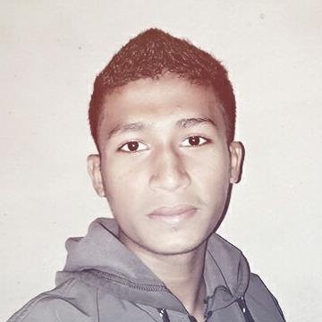 MD SHIPU KHAN, 18, Usa, Tanzania