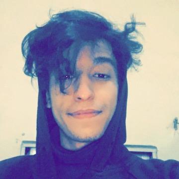 Dhoom, 20, Amman, Jordan