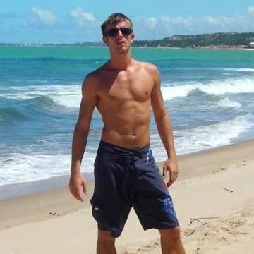 Mark Sagan, 36, Solihull, United Kingdom