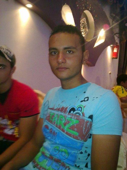 Bogy Love, 27, Zagazig, Egypt