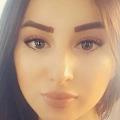 Deborah Reeve, 31, Dubai, United Arab Emirates
