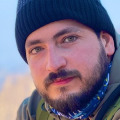 Raff, 32, Jeddah, Saudi Arabia