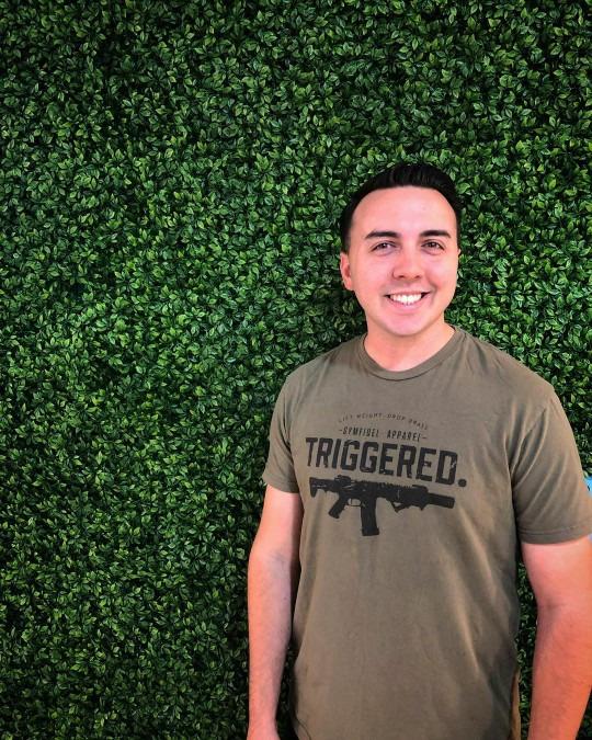 Nick, 35, East Los Angeles, United States