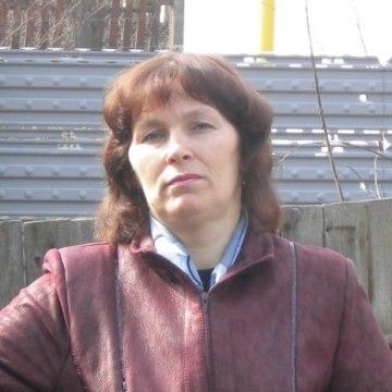 ольга, 51, Korosten', Ukraine