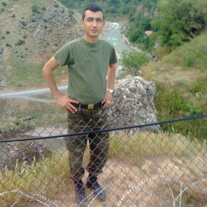 ferhat, 31, Isparta, Turkey