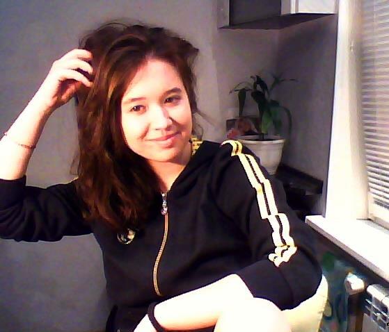 Виктория, 24, Moscow, Russian Federation
