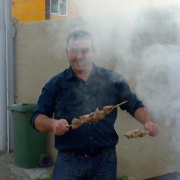 irakli, 42, Tbilisi, Georgia