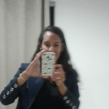 Djeine Souza, 30, Colatina, Brazil