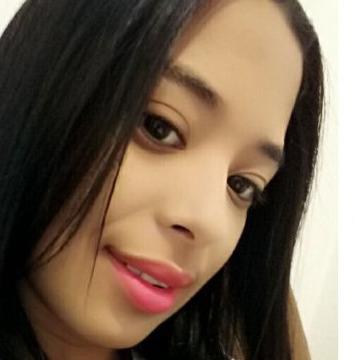 Sheena Arango Gutiérrez, 23, Barranquilla, Colombia