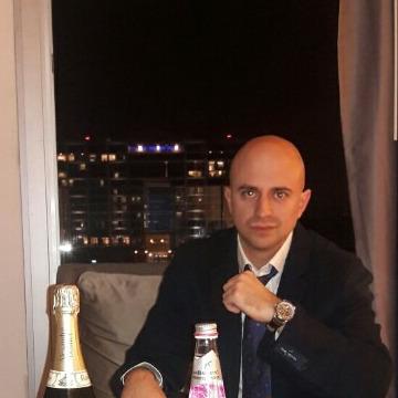 Joe Tako, 36, Rishon Leziyyon, Israel