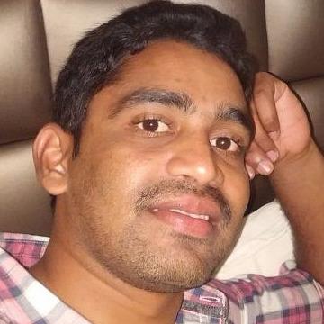 Mani, 29, Kakinada, India