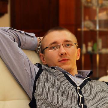 Рамиль Мансуров, 33, Nizhnevartovsk, Russian Federation