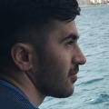 Elçin Quliyev, 23, Baku, Azerbaijan