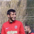 Oğuzhan Türkoğlu, 27, Eskishehir, Turkey