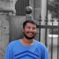 Satya tej, 27, Vijayawada, India
