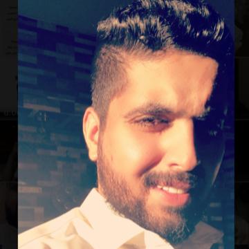 Nawaf, 26, Khobar, Saudi Arabia