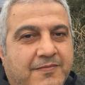 Cengiz Gedik, 46, Istanbul, Turkey