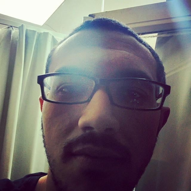 Kareem Abdulla, 31, Cairo, Egypt