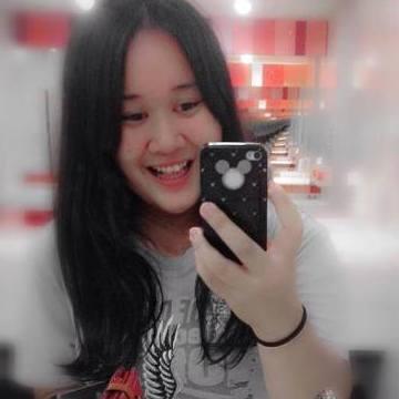Chanthimaphon, 23, Chum Phae, Thailand