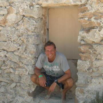 Fausto, 37, Naples, Italy