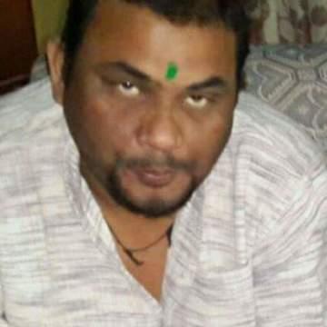 Anil, 43, Mumbai, India