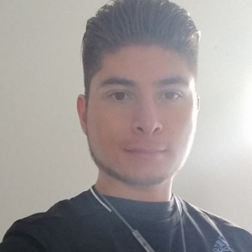 Miguel Alba, 36, Montreal, Canada