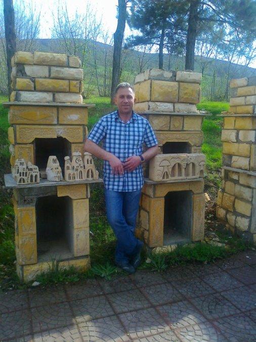 Selattin Acar, 47, Ankara, Turkey