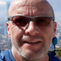 Agustin Pradenas, 54, Santiago, Chile