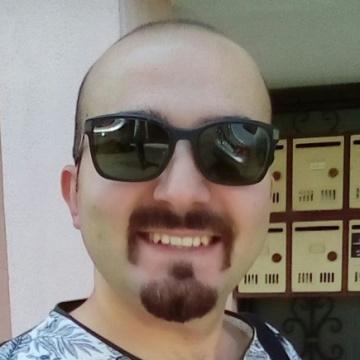 mustafa, 34, Antalya, Turkey
