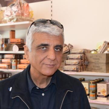 Anil Arora, 61, Mumbai, India