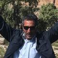 Hifzullah Salkan, 49,