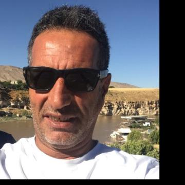Hifzullah Salkan, 48,