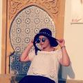 Maroua Fateh, 23, Rabat, Morocco