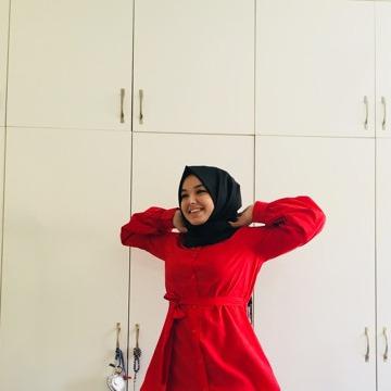 fatma zehra, 21, Kahramanmaras, Turkey