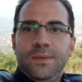 Rateb, 36, Istanbul, Turkey