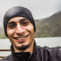 Jacob Yaacubov, 29, Tel Aviv, Israel
