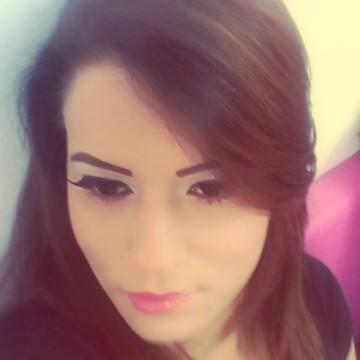 ahlem, 28, Tunis, Tunisia