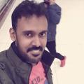 Vipin Das, 29, Palakkad, India
