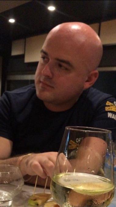 Marjus, 31, Tirana, Albania