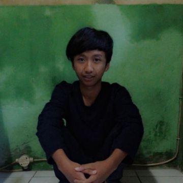 Candra Anggreani, 23, Jakarta, Indonesia